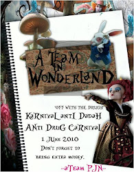 A-Team In Wonderland