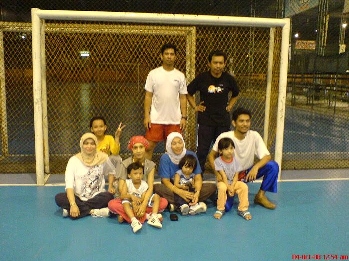 Futsal Raya 1