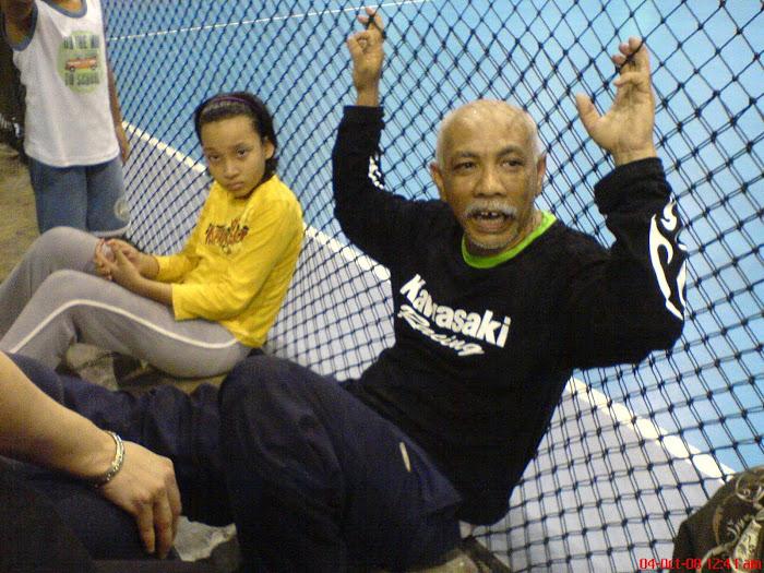 Futsal Raya 3