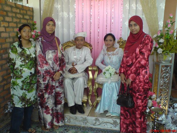 Hanim Kahwin