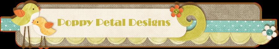 Poppy Petal Designs