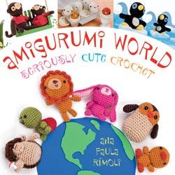 Pop Culture Junkie: Amigurumi World + Amigurumi Two! by ...