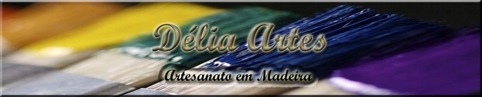 Artesanato Délia Artes