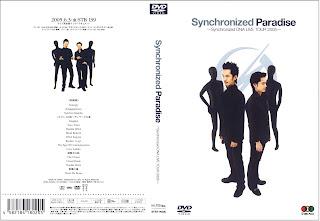 MY MUSIC: Synchronized DNA (Ak...