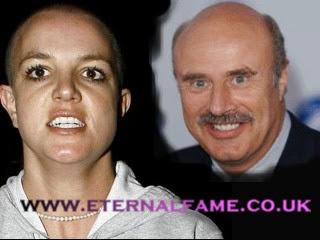 Image:Britney & Dr Phil-Crazy Eyes
