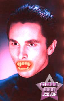 IMAGE: Christian Bale furious
