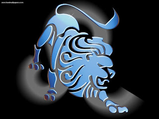 Karakter Zodiak Leo