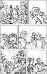 LEE's Comics Portfolio