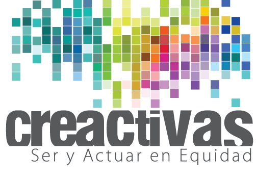 CREACTIVAS. Ser y Actuar en Equidad
