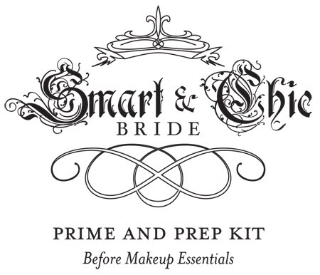 bridal makeup kit. KIT #1 ~ Prime and Prep Kit. Before Makeup Essentials