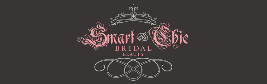 Smart and Chic Bridal Beauty blog