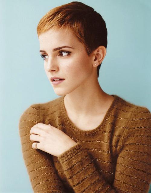 emma watson hair down. Emma Watson hair style 2011