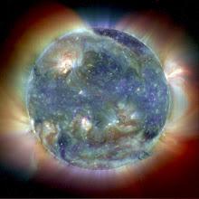 solar riser