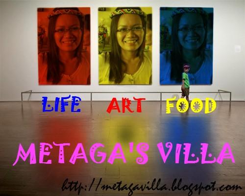 Metaga's Villa