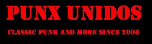 PUNX UNIDOS