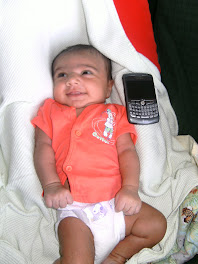 6 weeks old Ansh