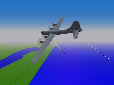 YS Flight Simulation System