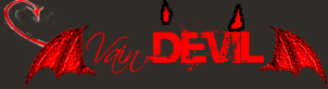 Vain Devil