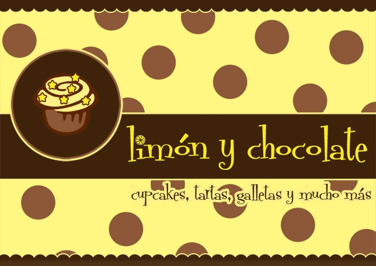 Limón y chocolate