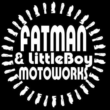 Fatman & Littleboy Motowerks