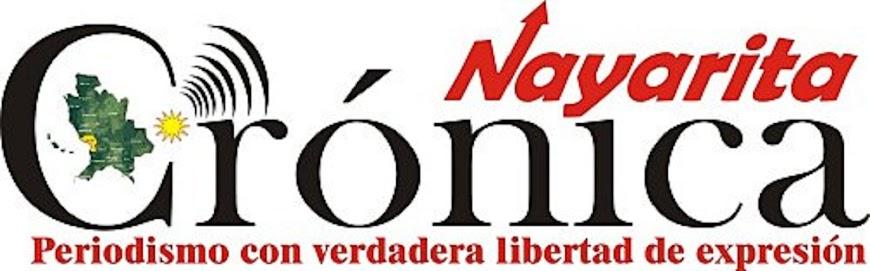 """Crónica Nayarita"""