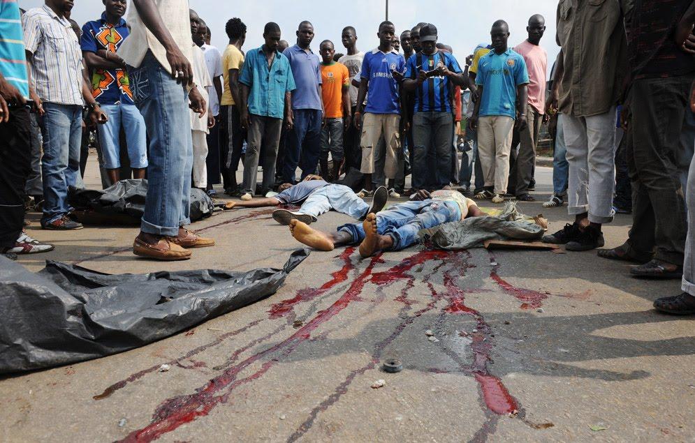 crise post-électorale côte d'ivoire