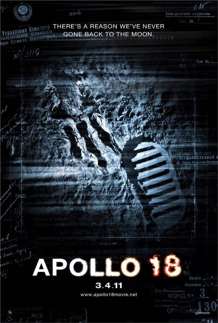 Apollo 18 - Amazon.de