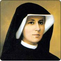 święta siostra faustyna kowalska