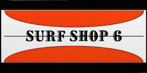 Surf Shop Six
