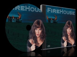 Firehouse - Firehouse Firehouse