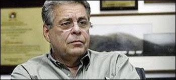 Alberto Ravell, director general: 'Globovisión es el emblema de la libertad de expresión en Venezuela' - alberto-federico-ravell