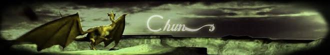 Chun Lu's 3D Art Blog