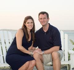 August 2010 - 7 Months Pregnant in Massachusetts