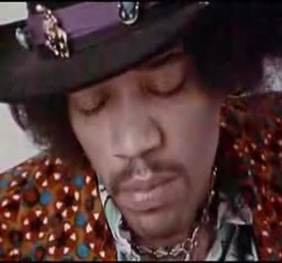 Jimi Hendrix, Jimi Hendrix Experience, Guitar, Vintage, Classic Rock, Rock Music, Photo