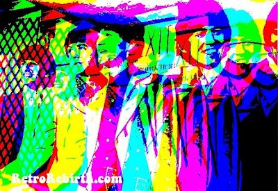 Beatles, John Lennon, Paul McCartney, George Harrison, Ringo Starr, Beatles History, Psychedelic Art, Beatles Psychedelic, Beatles 1966
