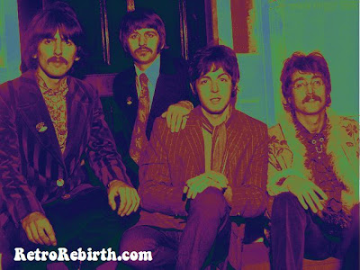 Beatles, John Lennon, Paul McCartney, George Harrison, Ringo Starr, Beatles History, Psychedelic Art, Beatles Psychedelic, Beatles 1967