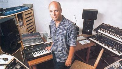 Brian Eno, Brian Eno Roxy Music, Brian Eno Birthday May 15