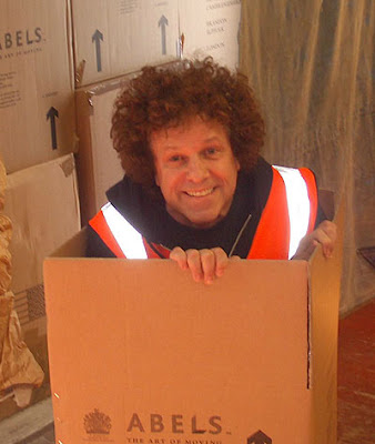 Leo Sayer, Leo Sayer Birthday May 21