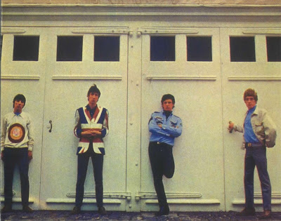The Who, Pete Townshend, Keith Moon, Rodger Daltrey, John Entwistle, Mod, Who Photos