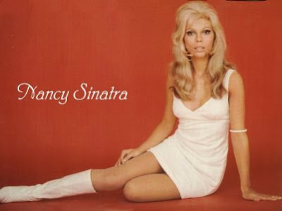 Nancy Sinatra Birthday June 8