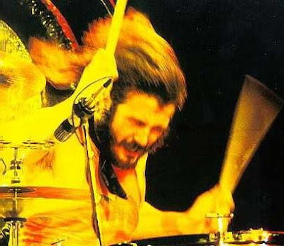 John Bonham, Led Zeppelin Drummer, John Bonham Birthday May 31