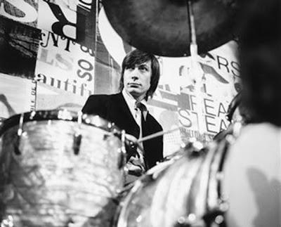 Charlie Watts, Rolling Stones Drummer, Charlie Watts Birthday June 2