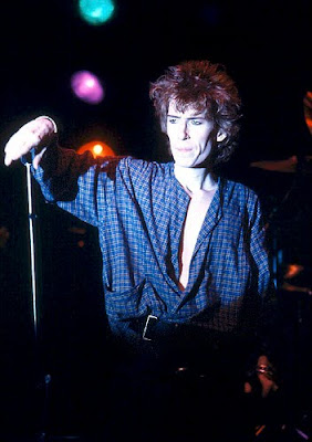 Richard Butler, Psychedelic Furs Singer, Richard Butler Birthday June 5