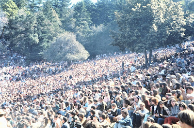 KFRC Fantasy Fair & Magic Mountain Music Festival 1967
