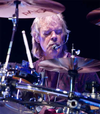 Frank Beard Drummer, Frank Beard ZZ Top, Frank Beard Birthday June 11