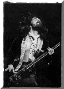 Geezer Butler, Black Sabbath Bass, Geezer Butler Birthday July 17