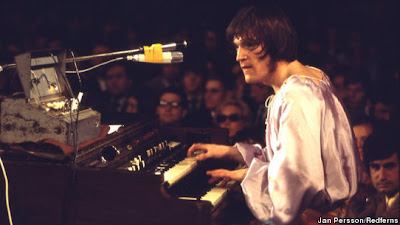 Brian Auger, Brian Auger Birthday July 18, Trinity