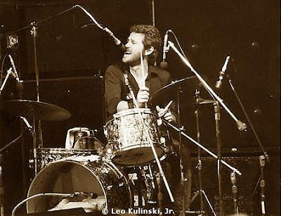 Garth Hudson, The Band Drummer, Garth Hudson Birthday August 2