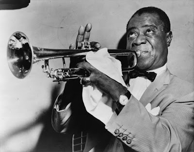 Louis Armstrong, What A Wonderful World, Louis Armstrong Birthday August 4