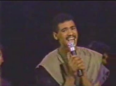 Randy DeBarge Birthday August 6